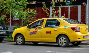 How to Choose the Best Taxi Company